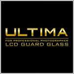 ULTIMA 液晶保護ガラス シリーズ