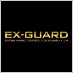 EX-GUARD 液晶保護フィルム シリーズ