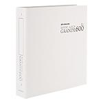 レポートアルバムGRANDE EL600