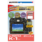 PENTAX K-1 専用 液晶保護フィルム MarkII