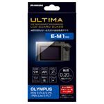 OLYMPUS OM-D E-M1/PEN E-PL8 ULTIMA 液晶保護
