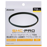SMC-PRO レンズガード 72mm