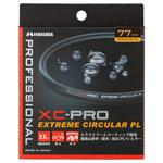 XC-PRO エクストリーム サーキュラーPLフィルター 77mm