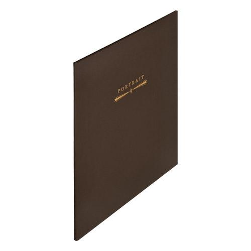 ハクバ スクウェア台紙 No.2020 A4サイズ 2面(角×2枚)