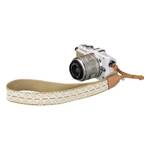 カメラストラップ レースネックストラップ02