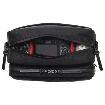 IND2(インダツー) M100カメラショルダーバッグ