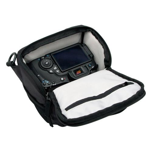 HAKUBA カメラバッグ ルフトデザイン スウィフト ズームバッグ