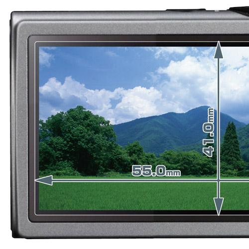 液晶保護フィルム バブルレス防指紋マットタイプ 汎用
