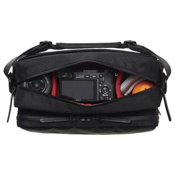 IND2(インダツー) M200カメラショルダーバッグ