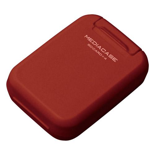 ポータブルメディアケース S SD/MicroSDカード用