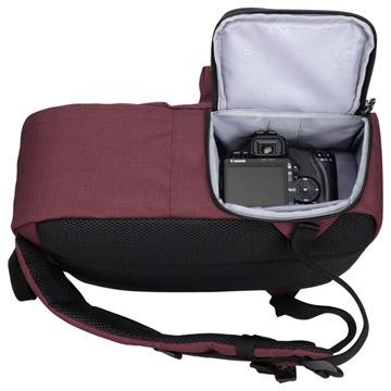 OUTDOOR PRODUCTS(アウトドアプロダクツ) カメラデイパック01