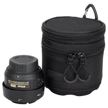 ハクバ ハードボトム02 レンズケース 80-70