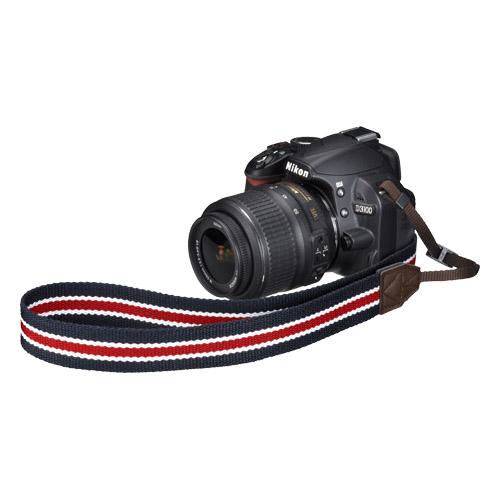 カメラストラップ ラインネックストラップ02