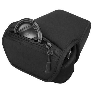 ルフトデザイン スリムフィット カメラジャケット
