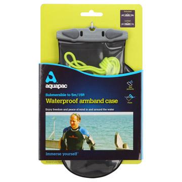 aquapac(アクアパック) 218 完全防水ラージアームバンドケース