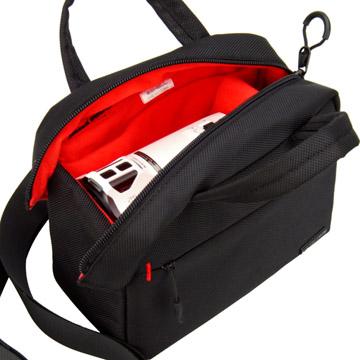 プラスシェル QA02 ムービーバッグ L