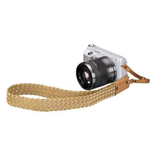 カメラストラップ ニットネックストラップ02