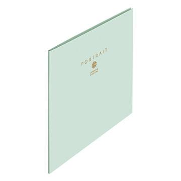 ペーパーSQ台紙 No.177 Lサイズ(2面/3面)