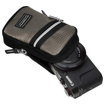 ピクスギア CS カメラポーチ M