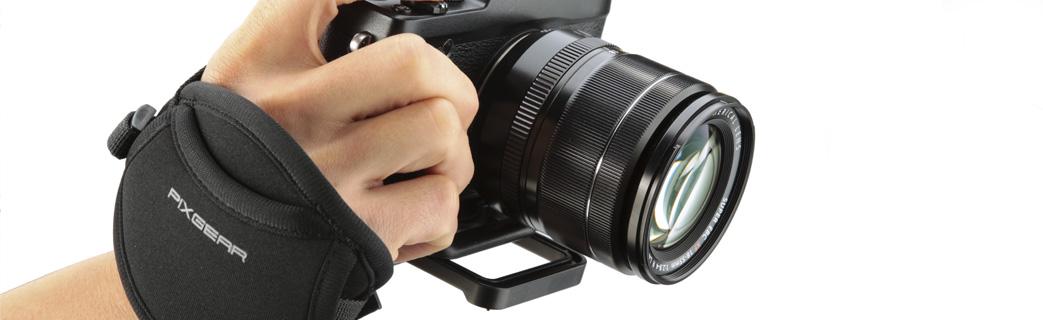 カメラストラップ カメラグリップ