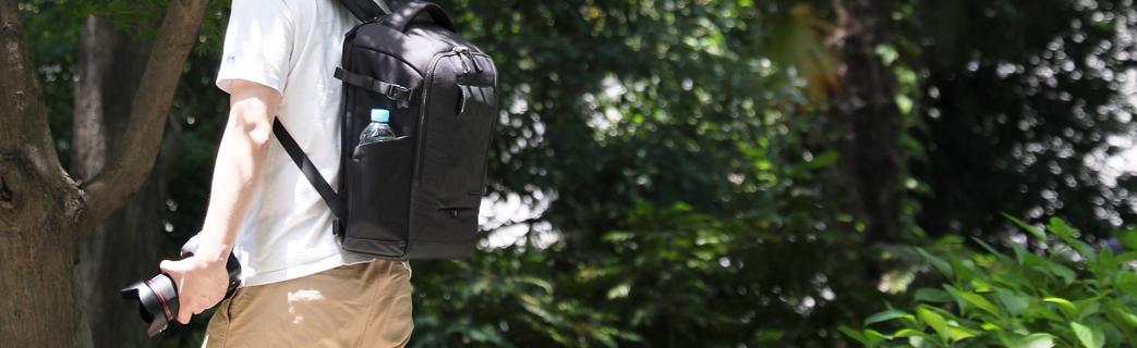 ハクバ GW-PRO RED リアゲートバックパック 02 M カメラバッグ